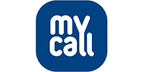 MyCall MultiZone Blue 4GB
