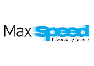 Telenor MaxSpeed 1000/60 Mbit/s (Kabel TV-stik)